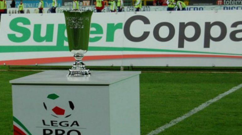 Supercoppa di Lega Pro