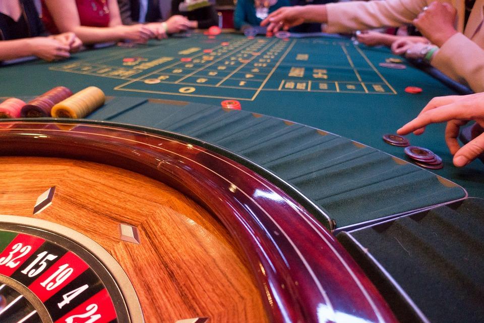 Gioco della roulette online nei casino online legali